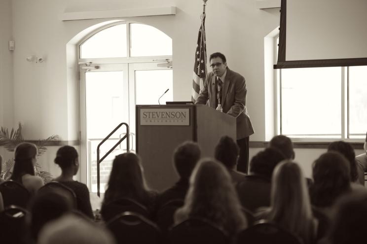 Kevin Keynote Speech