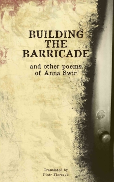 Building the Barricade Cover