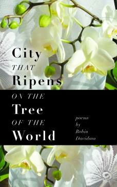 City that Ripens on the Tree Cover