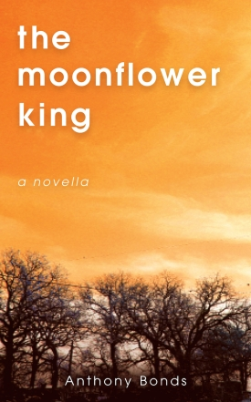 Moonflower King Cover