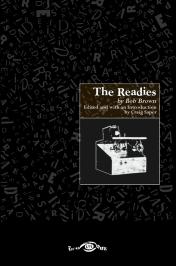Readies Cover