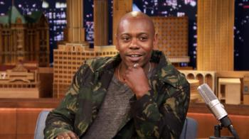 Chappelle on Fallon