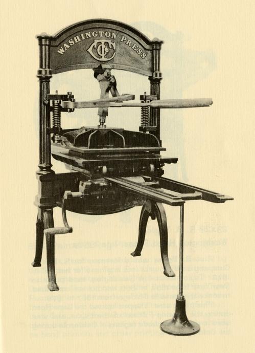 Washington Press