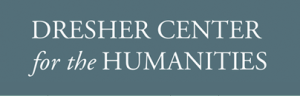 DRESHER CENTER LOGO