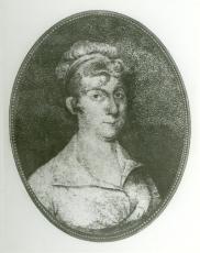Mary Katharine Goddard