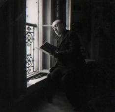Marcel Lecomte photo