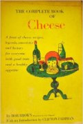 Complete book of cheese