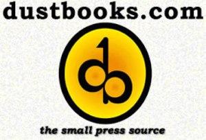 Dustbooks logo