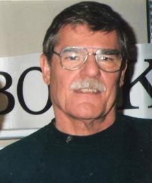 Len Fulton