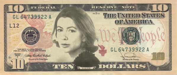 The Redesigned 10: The Future of Our Money (1/5)