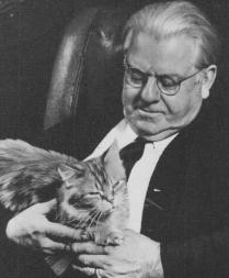 FredericGoudy+Cat