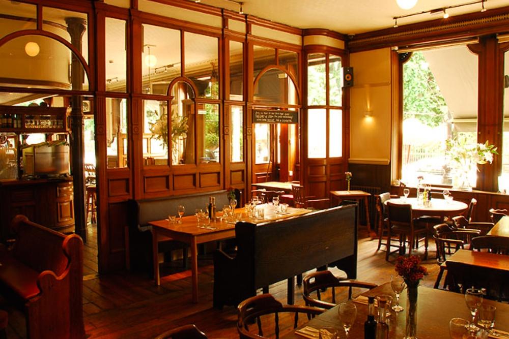 My London Pub Quad (4/6)