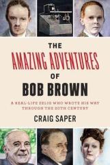 Bob Brown Bio