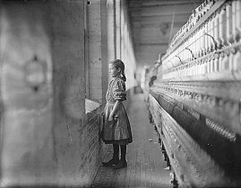 Photo by Lewis Hine.