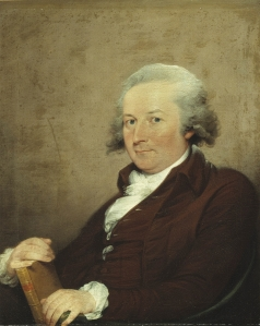John Trumbull poet 1793