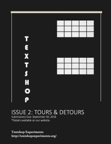 Textshop Issue 2_Poster1