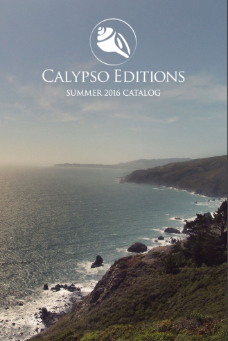 Calypso 2016 Catalog Cover