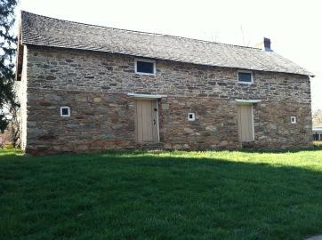 Fort Garrison 1