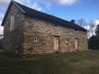 Fort Garrison 5
