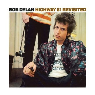 Highway 61 Cover