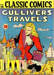 CC_No_16_Gullivers_Travels
