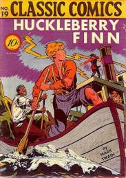 CC_No_19_Huckleberry_Finn
