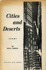 Cabral Cities and Deserts