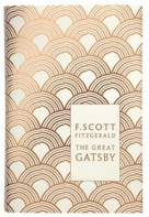 Great Gatsby Book Cover 02