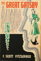 Great Gatsby Book Cover 04 (1948)