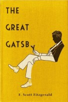 Great Gatsby Book Cover 11