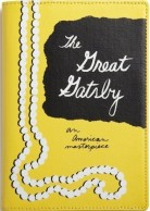 Great Gatsby Book Cover 14