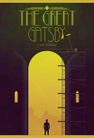 Great Gatsby Book Cover 15