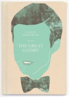 Great Gatsby Book Cover 16