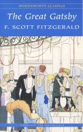 Great Gatsby Book Cover 17