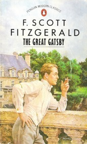 Great Gatsby Book Cover 19 (2000)