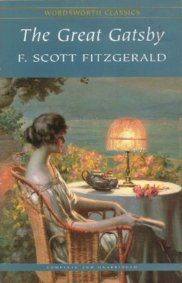 Great Gatsby Book Cover 20