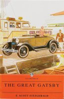 Great Gatsby Book Cover 23