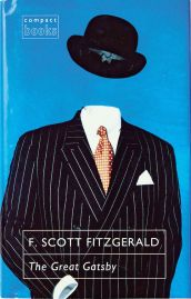 Great Gatsby Book Cover 33 (2001)