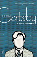 Great Gatsby Book Cover 36