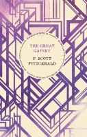 Great Gatsby Book Cover 37