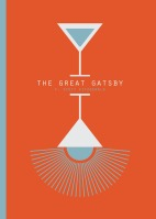 Great Gatsby Book Cover 40