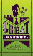 Great Gatsby Book Cover 41
