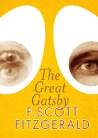 Great Gatsby Book Cover 42