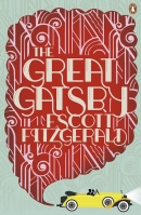 Great Gatsby Book Cover 43