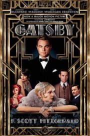 Great Gatsby Book Cover 44