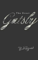 Great Gatsby Book Cover 49